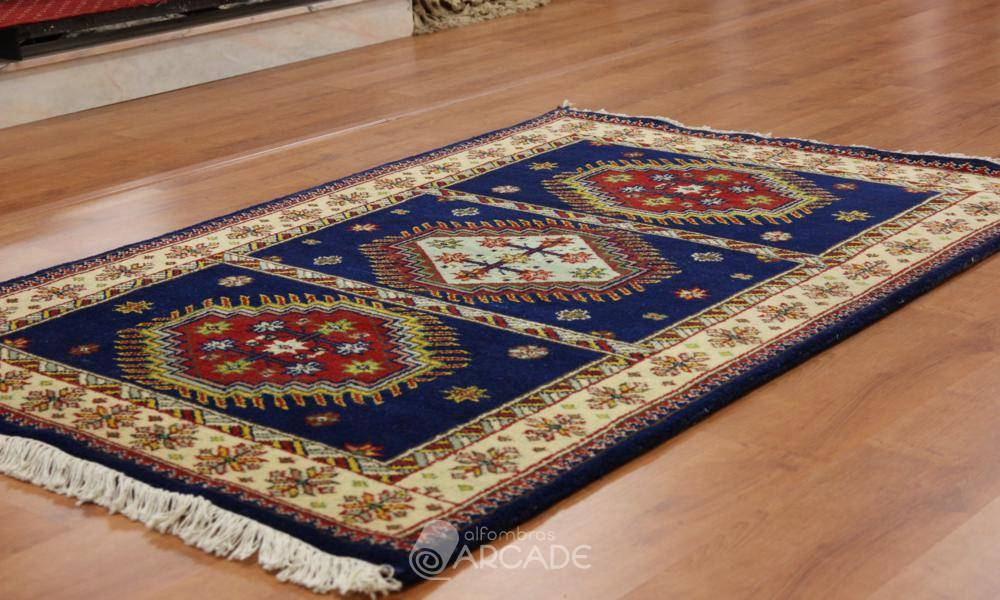Alfombras arcade alfombra outlet 88 tama o 118 x 197 cmts - Outlet alfombras ...