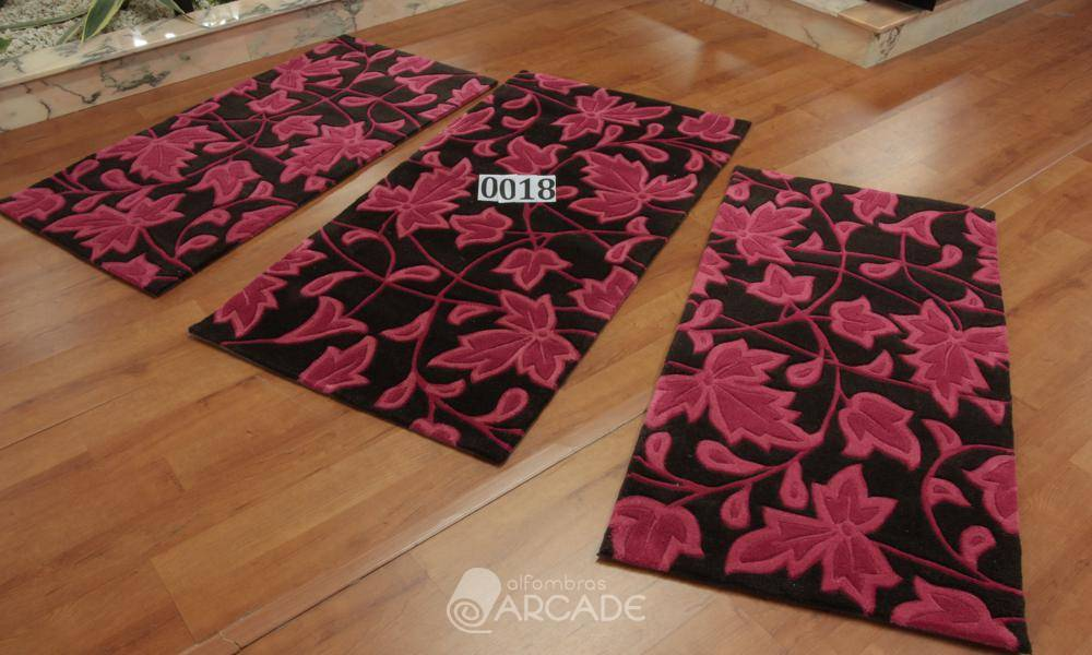 Alfombras arcade outlet dormitorio lote 0018 120 for Alfombras orientales outlet