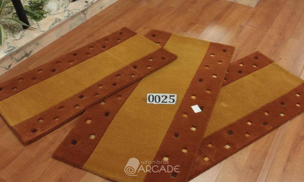 Alfombras arcade outlet dormitorio lote 0025 150 for Alfombras orientales outlet