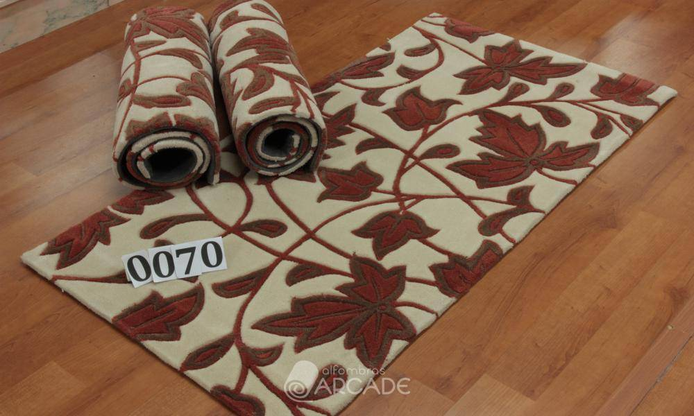 Alfombras arcade outlet dormitorio lote 0070 120 for Alfombras orientales outlet