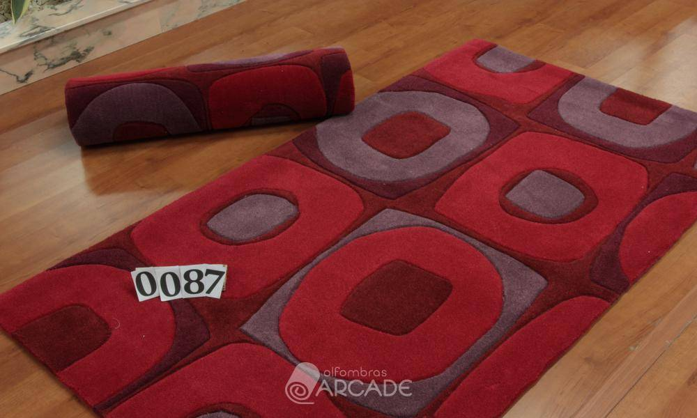 Alfombras arcade outlet dormitorio lote 0087 80 for Alfombras orientales outlet