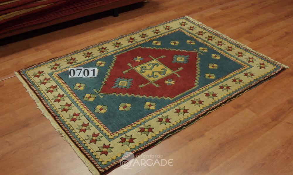 Alfombras arcade ref 0701 tama o 147 x 108 alfombras for Alfombras orientales outlet