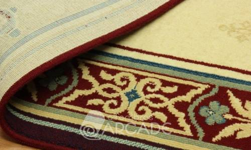 Alfombras arcade alfombra outlet 159 tama o 140 x 200 for Alfombras orientales outlet