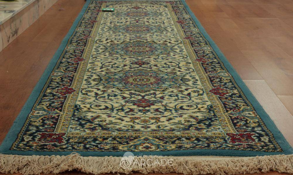 Alfombras arcade alfombra outlet 177 tama o 70 x 200 100 for Alfombras orientales outlet