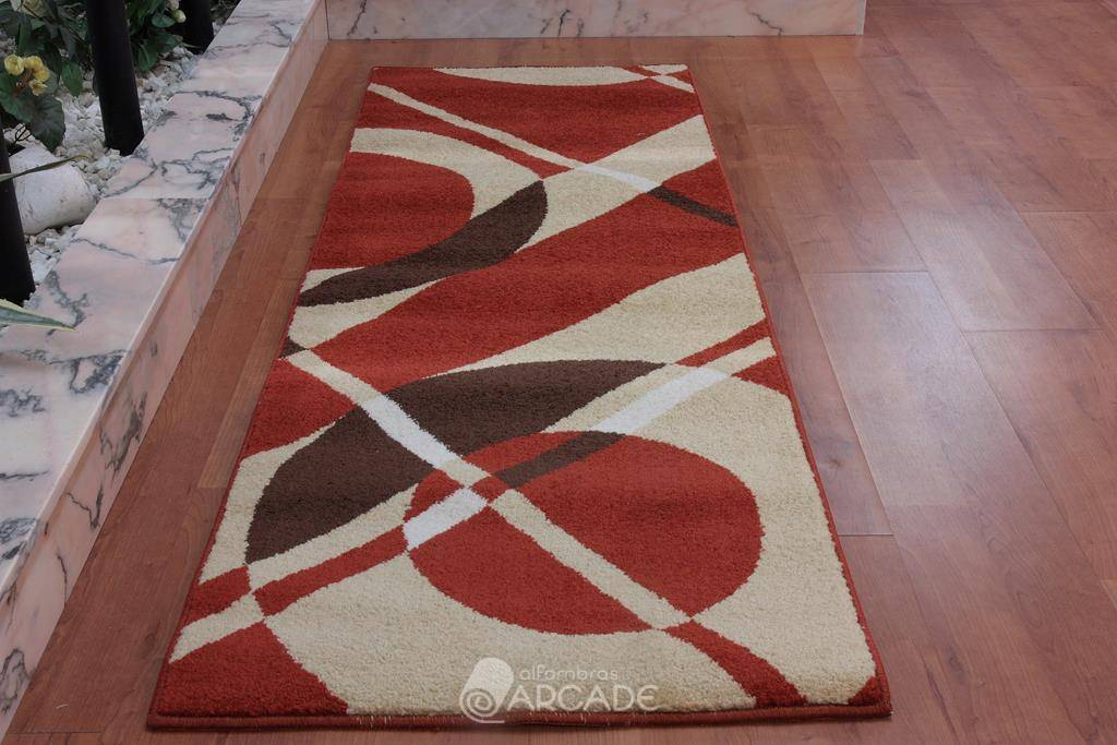 Alfombras arcade alfombra outlet 208 67 x 200 cm for Alfombras orientales outlet