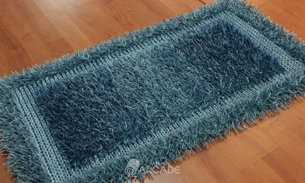 Alfombras arcade alfombra outlet 1022 70 x 130 cm for Alfombras orientales outlet