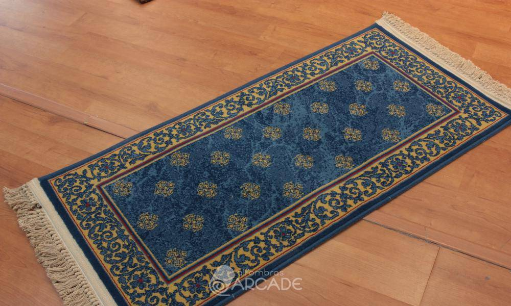 Alfombras arcade alfombra outlet 1028 60 x 120 cm for Alfombras orientales outlet